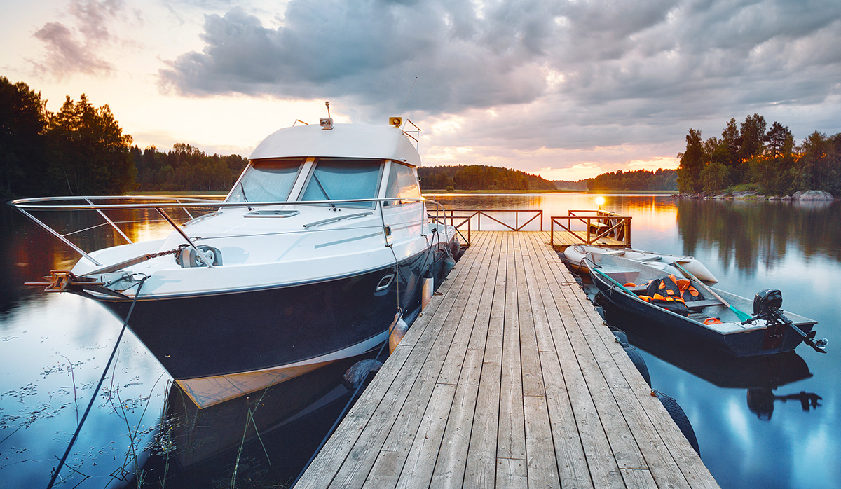 5 Things To Know About Boating Insurance  Doeren Mayhew Insurance Group